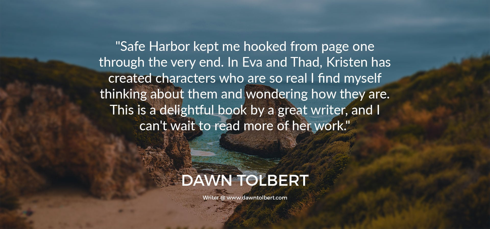 established-review-dawn-tolbert