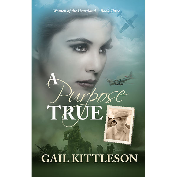 A Purpose True Book Cover